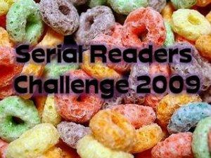 Serial Readers Challenge